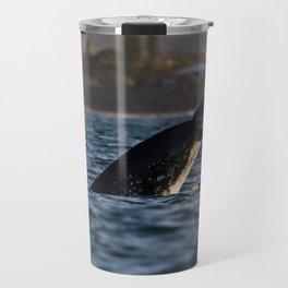 Dive down Travel Mug