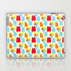 Hypersaturated Summer Treats Laptop & iPad Skin