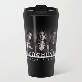 Shadowhunters Travel Mug