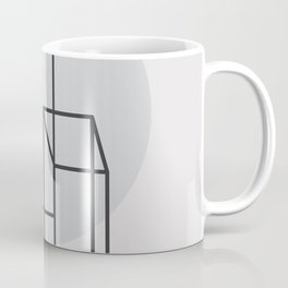 Abstract Composition 07 Coffee Mug