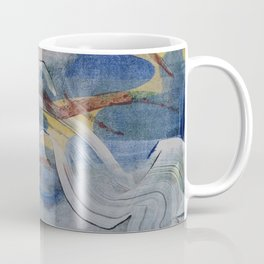 Motion IV Coffee Mug