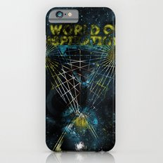 A World of Inspiration iPhone 6s Slim Case