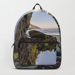 Photos USA Heceta Head Lighthouse Scenic Viewpoint Backpack