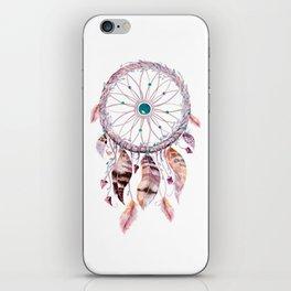 Dreamcatcher 1 iPhone Skin