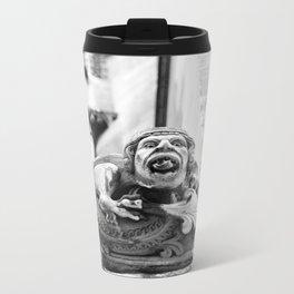Curmudgeon Metal Travel Mug