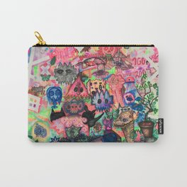 Conscience Carry-All Pouch