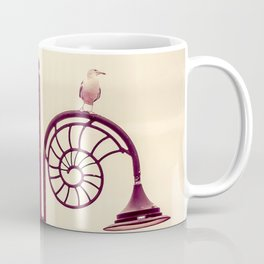 She Sells Seashells Coffee Mug