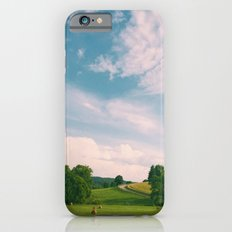 Tennessee Fields iPhone 6s Slim Case