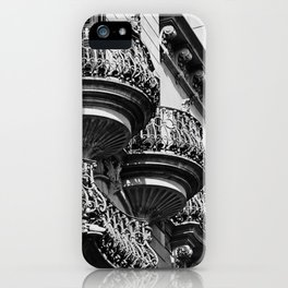 [barcelona] - ... balconies iPhone Case
