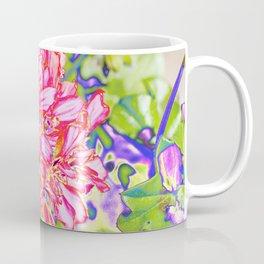 GERANIUM PINK Coffee Mug