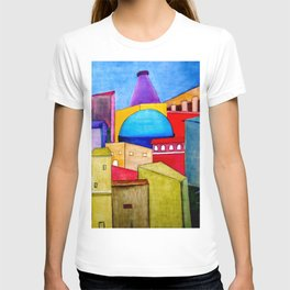 La Ciudad Alegre T-shirt