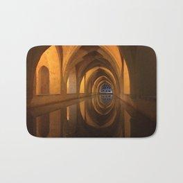 Baths of the Alcazar, Seville Bath Mat