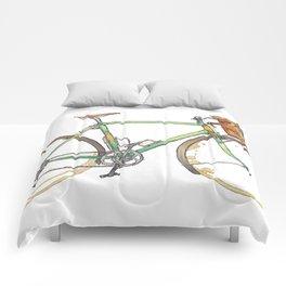 Yipsan Comforters