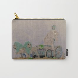 Cibeles Carry-All Pouch