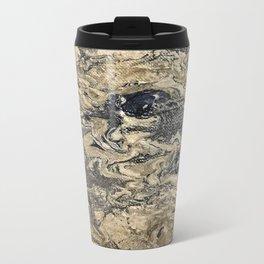 Pennatulacea Travel Mug