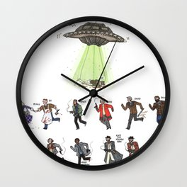 Fargo Cast season 2! Wall Clock