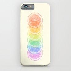 Colorfruits Slim Case iPhone 6s