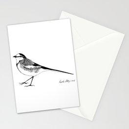 Lucky Bird Pen Art Stationery Cards