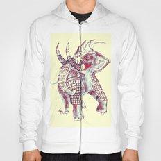 War Elephant Hoody