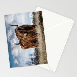 Highlander 2 Stationery Cards