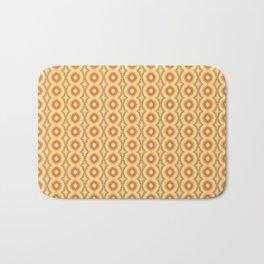 Geometric Pattern Design 4 Bath Mat