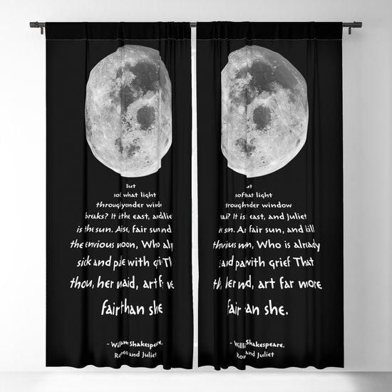 Moon Bridge Shakespeare by grandeduc