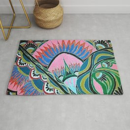 Love Potion Solo Rug