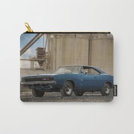 1968 Hemi Charger RT Carry-All Pouch