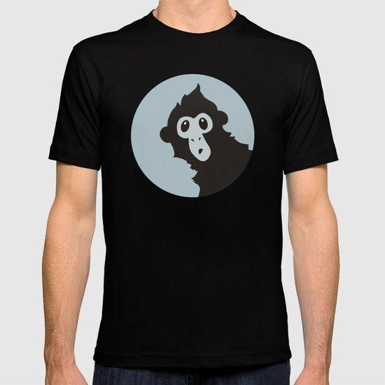 Spider Monkey - Peekaboo! T-shirt