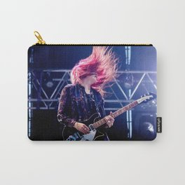 Alison Mosshart (The Kills) - I Carry-All Pouch