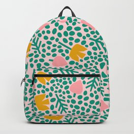holland dots Backpack