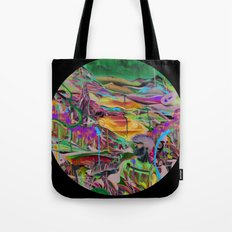 Dream Orb Tote Bag