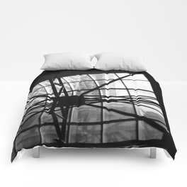 Chicago 02 Comforters