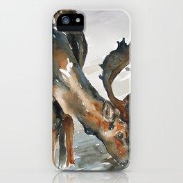 deer#2 iPhone Case
