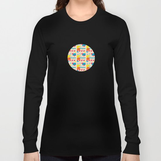 Simple Times. Long Sleeve T-shirt