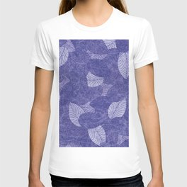 Let the Leaves Fall #07 T-shirt