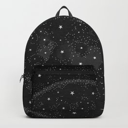 Starry Boho Moons Backpack