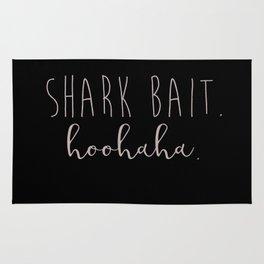 Shark Bait Rug
