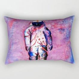deja entendu Rectangular Pillow