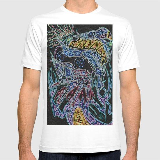 Pecunia (remix) T-shirt