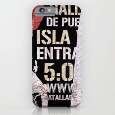 Isla iPhone 6s Slim Case