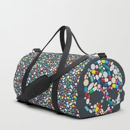 Feel Better Duffle Bag