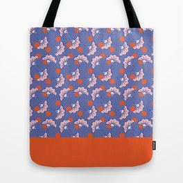 africa dream - lilas Tote Bag