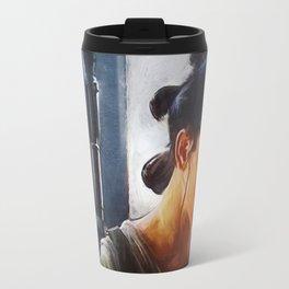 Rey (daisy ridley) Travel Mug