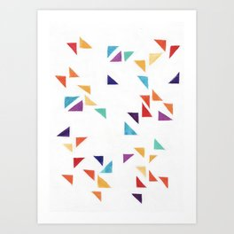 Suncatcher Art Print