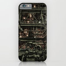 More Power To The Grid iPhone 6s Slim Case