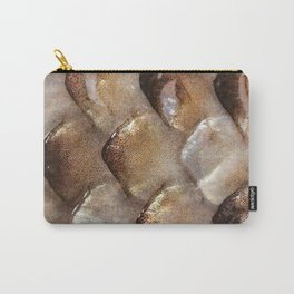 Loving the scales Carry-All Pouch