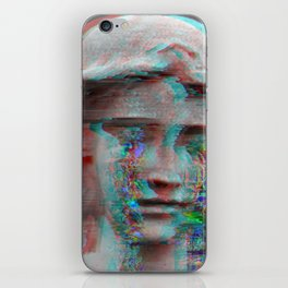 Lostangel iPhone Skin