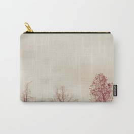 Exhale. Carry-All Pouch