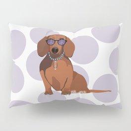 dachshund Pillow Sham